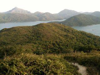 Sharp Peak beyond