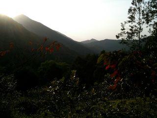 Pak Sha O Valley
