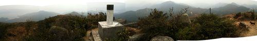 Shek Uk Shan Panorama 1
