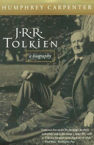 HC Tolkien recent edition