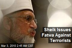 Sheik-issues-fatwa-against-terrorists