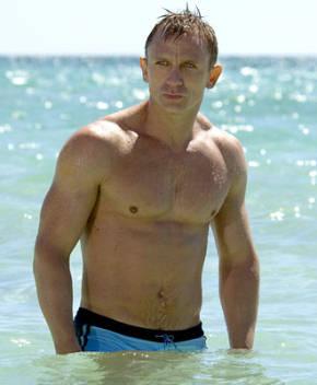 Mr Bond the Floater