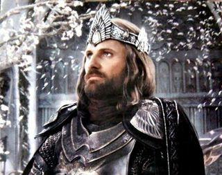 A Very Catholic King