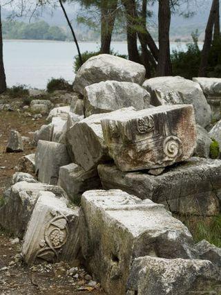Greek ruinsjpg