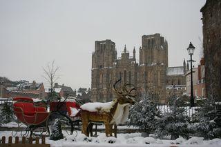 Santa's at Wells
