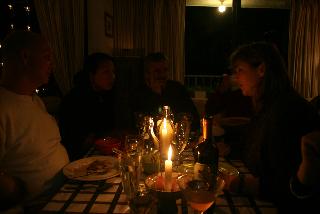 Twelfth Night Dinner