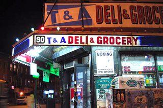 New York Grocery