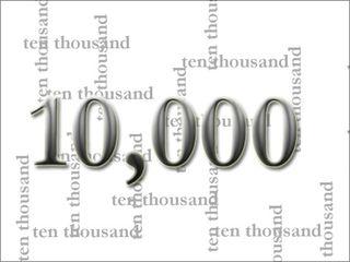 Ten Thousand