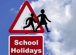 School Hols
