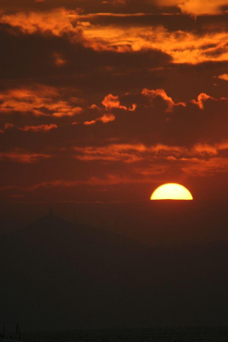 Soko Sunset