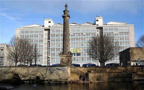 Hull College FE