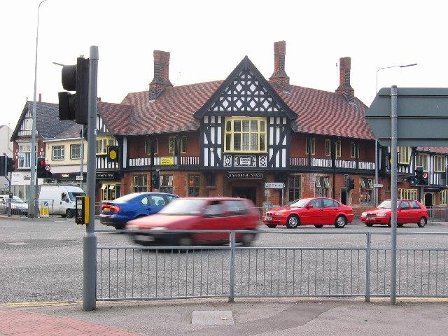 Beverley Road Haworth Arms