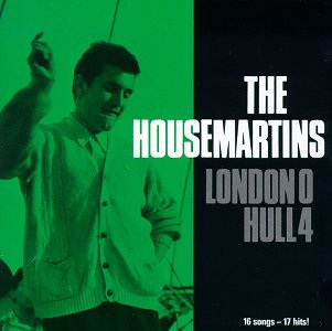 Housemartins London 0 Hull 4