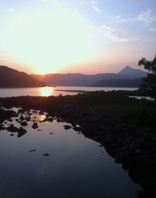 Tai Tan Morning View