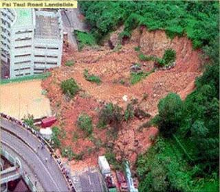 Mudslide HK