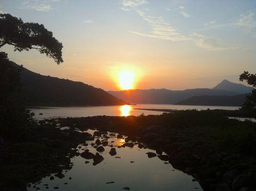 Tai Tan Sunrise