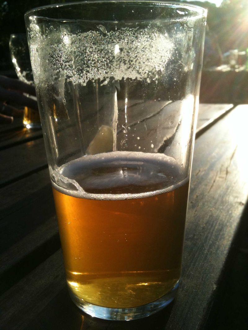 Lovely Beer Mmm