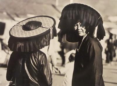 Hakka Women
