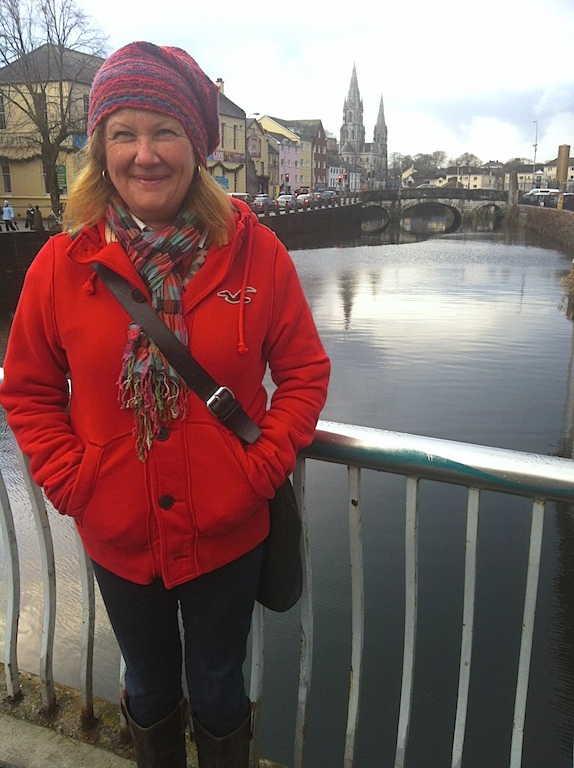 Bren in Cork
