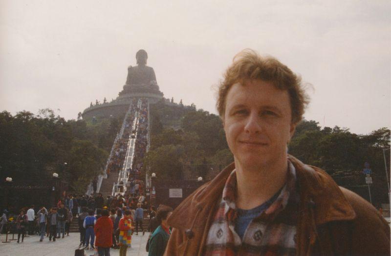 Big Buddha 1997