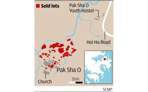 Pak Sha O Land Purchases
