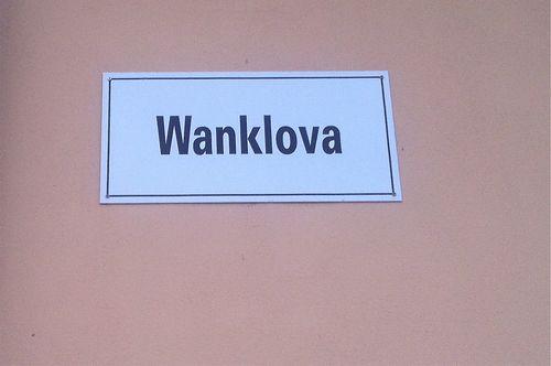 Wanklova