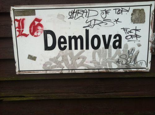 Demlova
