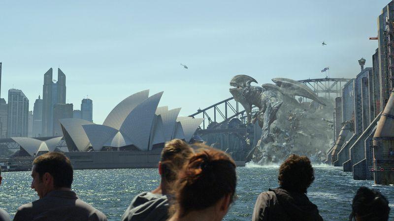 Pacific Rim Sydney