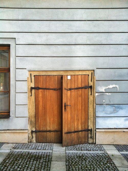 Hobbit Entrance