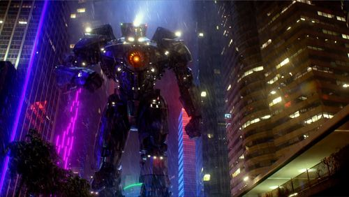 Pacific Rim Hong Kong