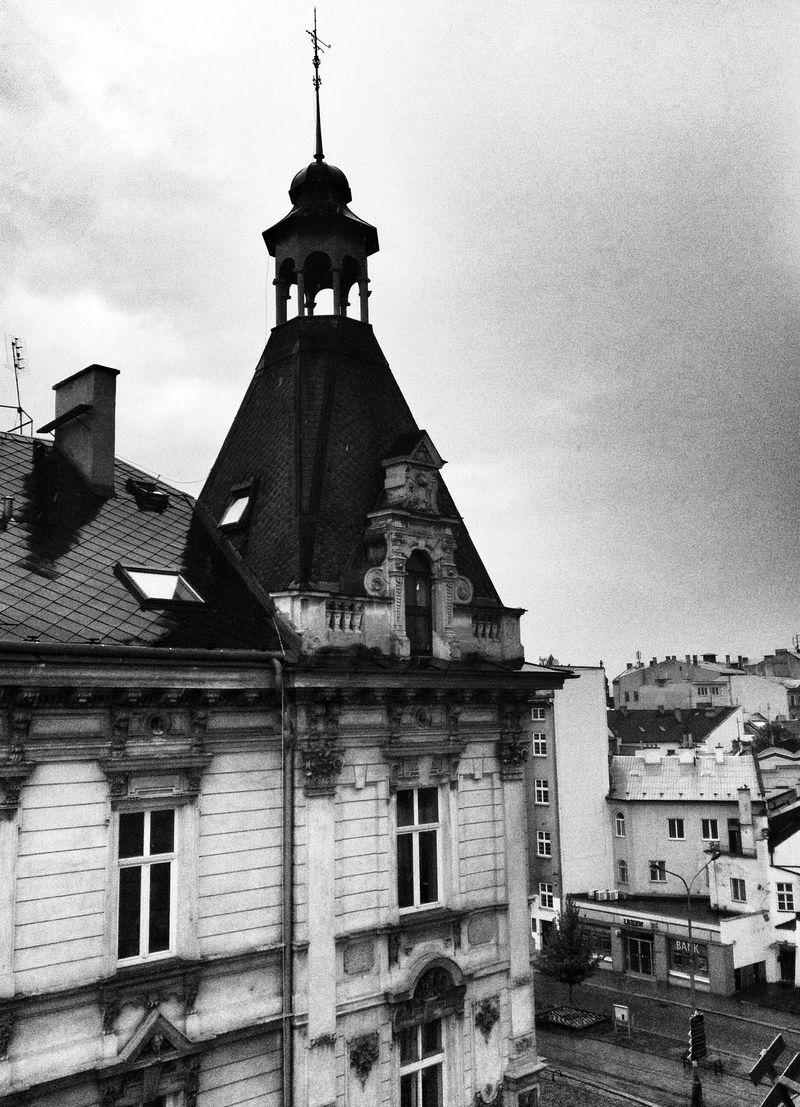 Rain Olomouc