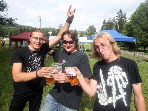Plzen Festival Czech Rock