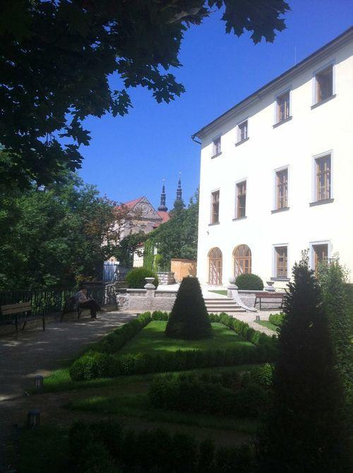 Sleepy Olomouc
