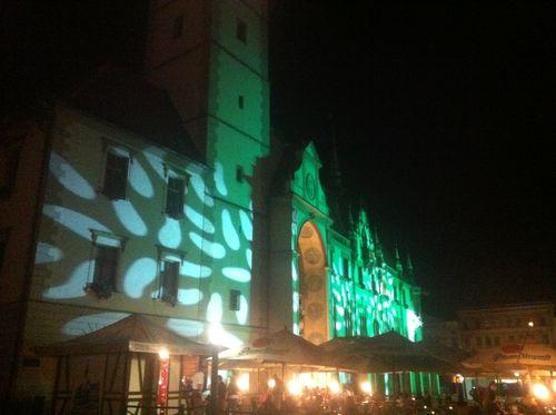 Olomouc Square