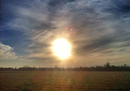 Olomouc Sun