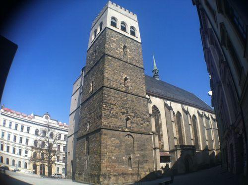 Church of St Maurice