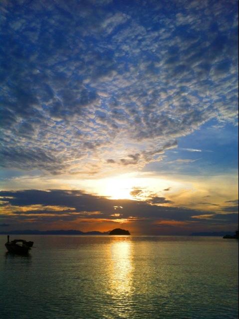 Colour Sunrise