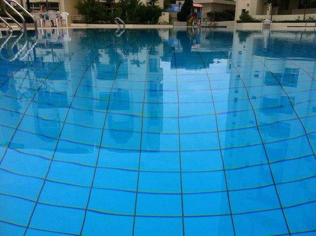 Pool Prism